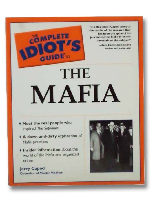 Image for The Complete Idiot's Guide to The Mafia