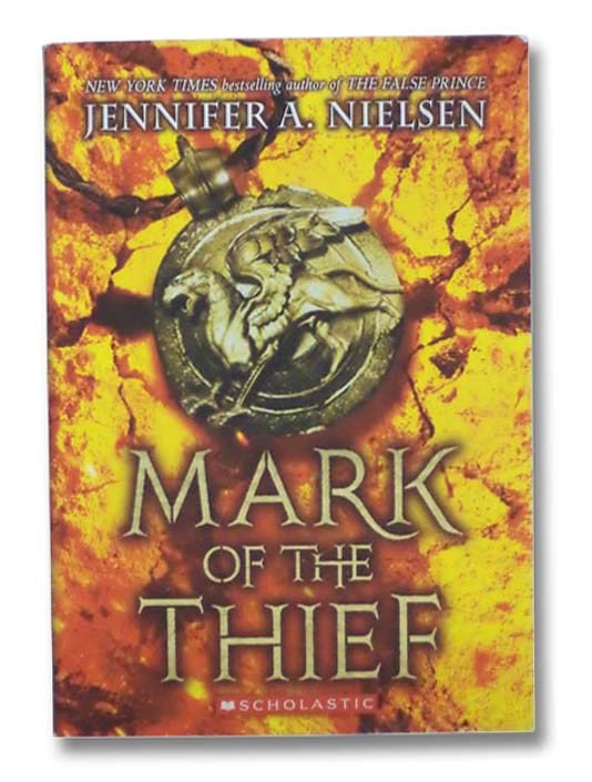 Image for Mark of the Thief (Mark of the Thief No. 1)