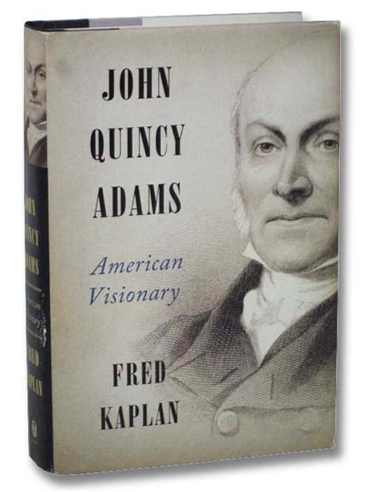Image for John Quincy Adams: American Visionary