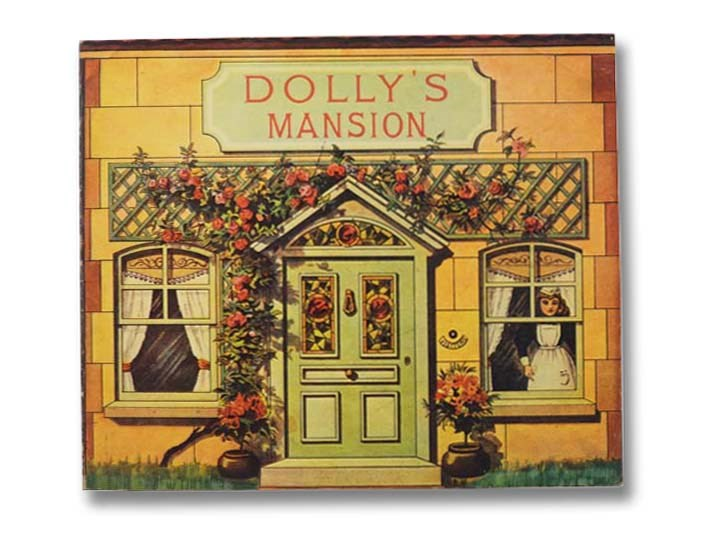 Image for Dolly's Mansion