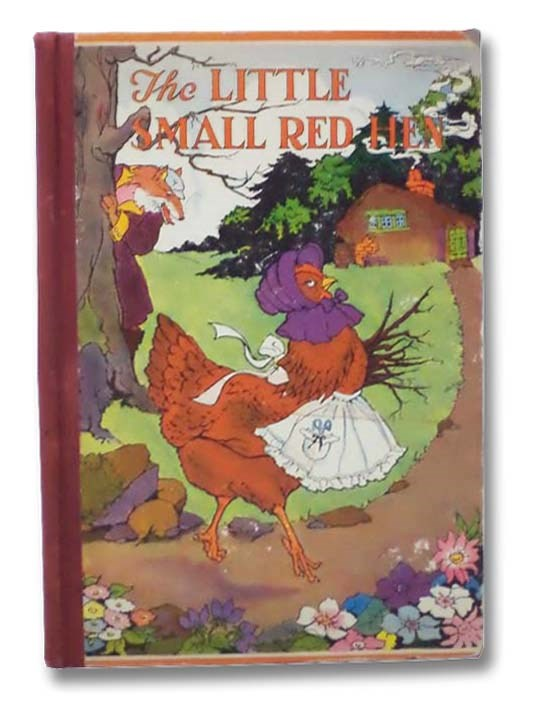 Image for The Little Small Red Hen