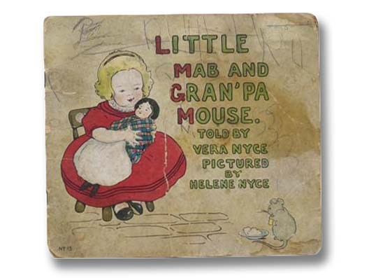 Image for Little Mab and Gran'pa Mouse [Grandpa]