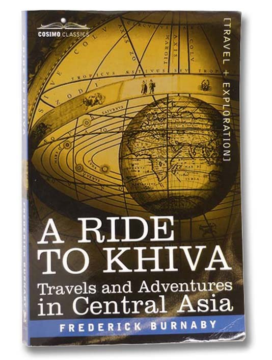 Image for A Ride to Khiva: Travels and Adventures in Central Asia