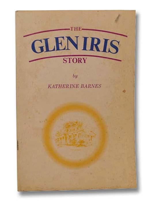 Image for The Glen Iris Story