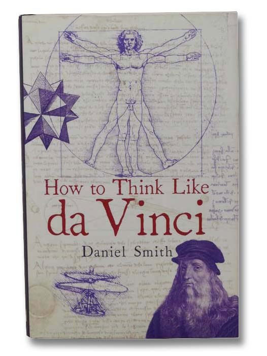 Image for How to Think Like da Vinci [Leonardo]