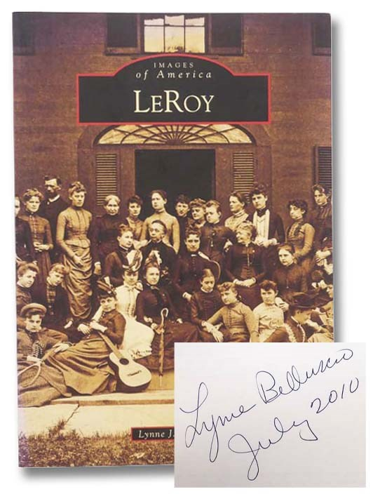 Image for LeRoy (Images of America)