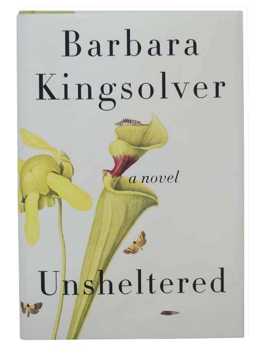 Image for Unsheltered: A Novel