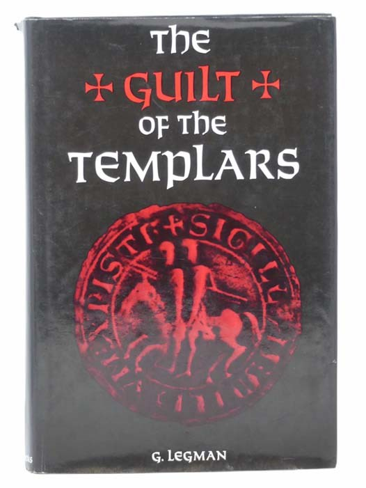 Image for The Guilt of the Templars