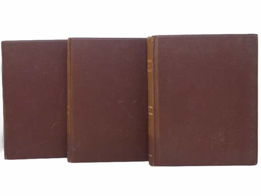 Image for Family-Histories and Genealogies: A Series of Genealogical and Biographical Monographs on the Families of MacCurdy, Mitchell, Lord, Lynde, Digby, Newdigate, Hoo, Willoughby, Griswold, Wolcott, Pitkin, Ogden, Johnson, Diodati, Lee and Marvin, and Notes on the Families of Buchanan, Parmelee, Boardman, Lay, Locke, Cole, DeWolf, Drake, Bond and Swayne, Dunbar and Clarke and a Notice of Chief Justice Morrison Remick Waite, with Twenty-Nine Pedigree-Charts and Two Charts of Combined Descents, in Three Volumes
