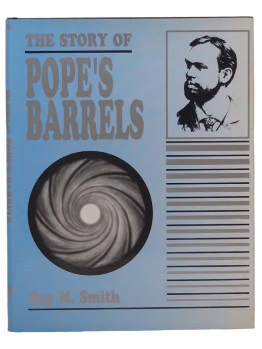 Image for The Story of Pope's Barrels