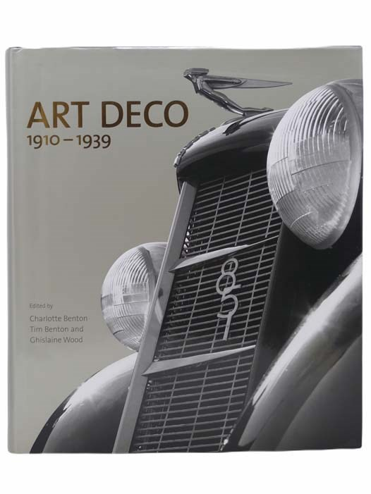 Image for Art Deco, 1910-1939