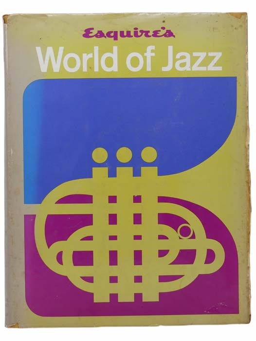 Image for Esquire's World of Jazz
