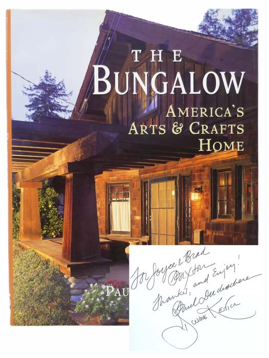 Image for The Bungalow: America's Arts & Crafts Home