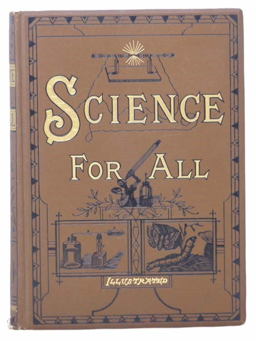Image for Science for All [Volume V]