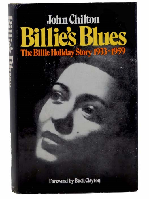 Image for Billie's Blues: Billie Holiday's Story, 1933-1959