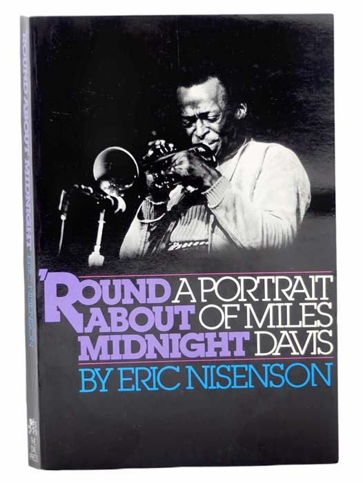 Image for 'Round About Midnight: A Portrait of Miles Davis