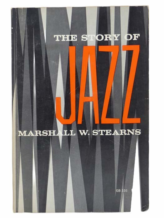 Image for The Story of Jazz (Galaxy GB 331)