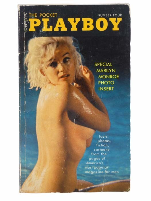 Image for The Pocket Playboy, Number Four [4]