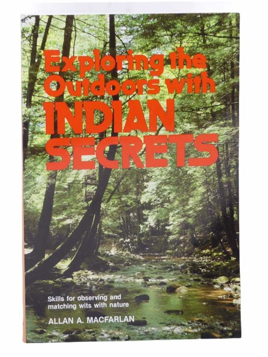 Image for Exploring the Outdoors with Indian Secrets