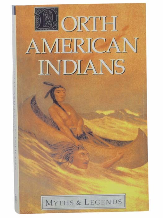 Image for North American Indians (Myths & Legends)