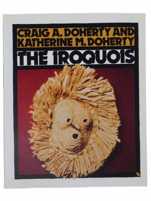 Image for The Iroquois