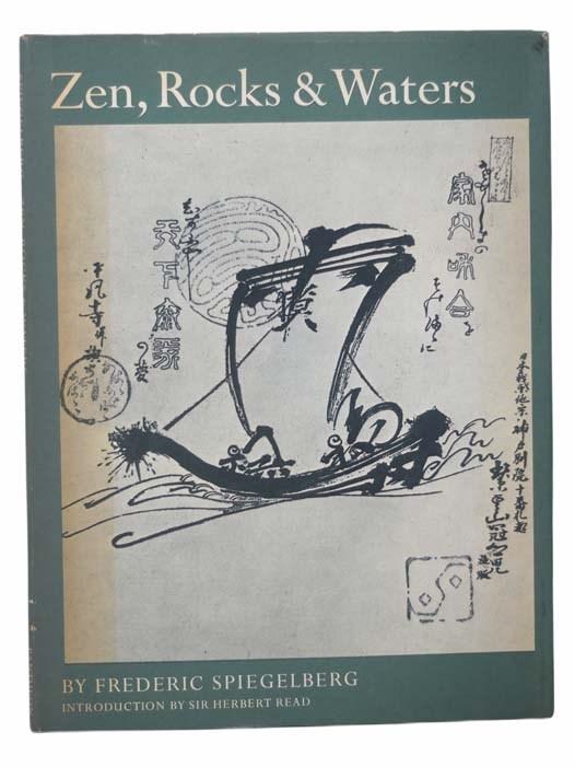 Image for Zen, Rocks & Waters