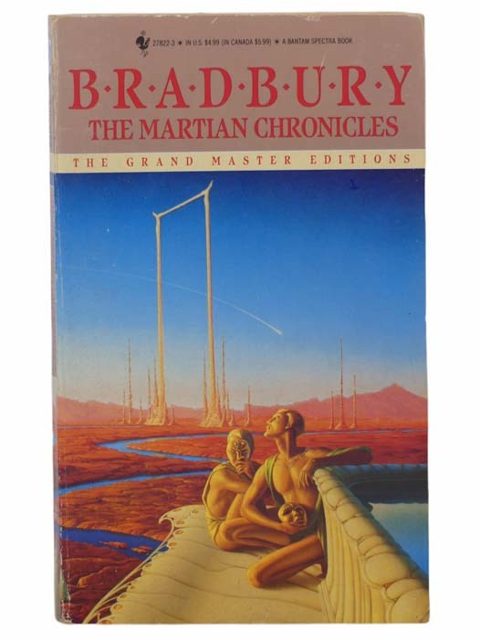 Image for The Martian Chronicles