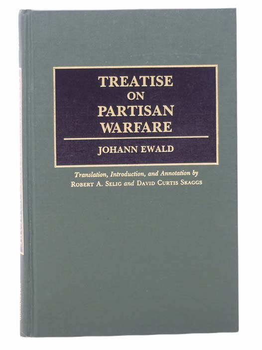 Image for Treatise on Partisan Warfare (Contributions in Military Studies, Number 116)