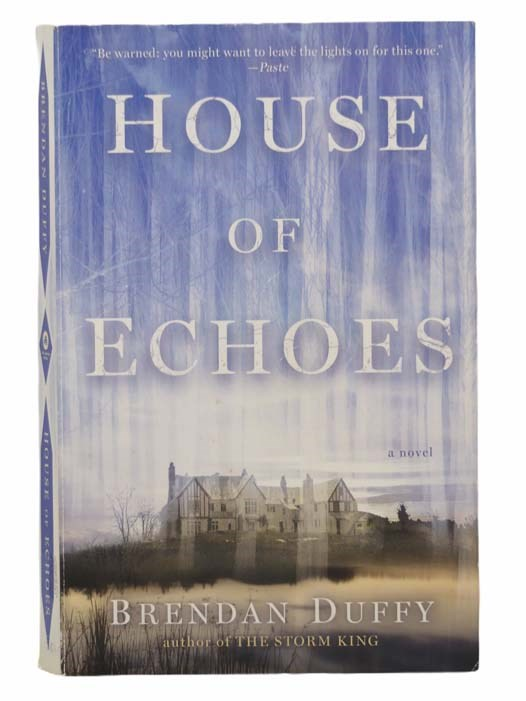 Image for House of Echoes: A Novel