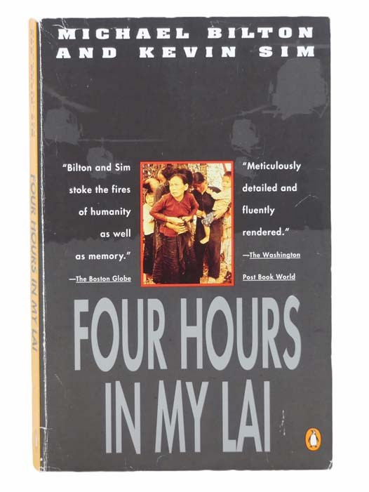 Image for Four Hours in My Lai
