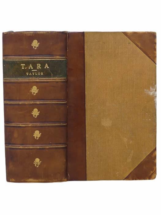 Image for Tara: A Mahratta Tale
