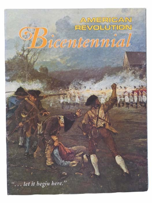Image for American Revolution Bicentennial