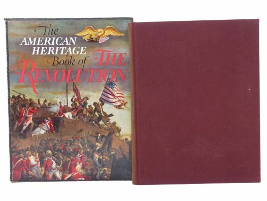 Image for The American Heritage Book of the Revolution