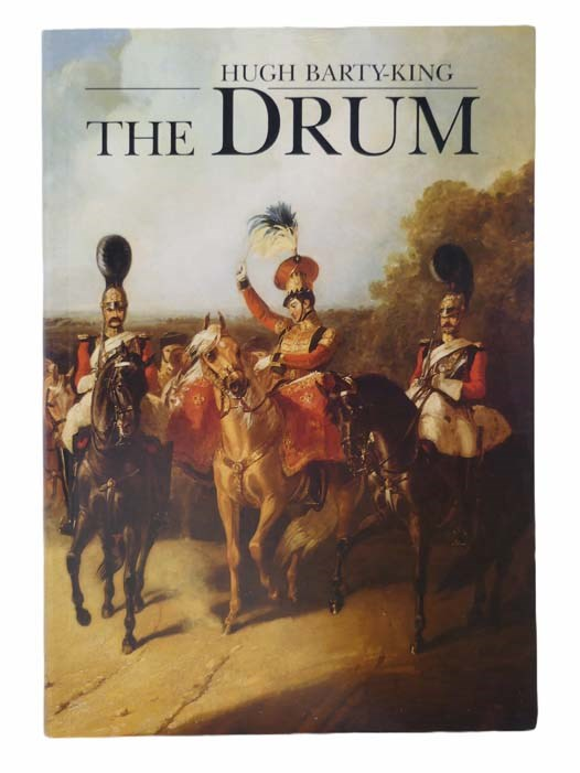 Image for The Drum: A Royal Tournament Tribute to the Military Drum