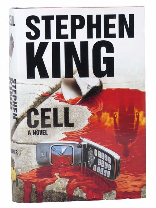 Image for Cell: A Novel