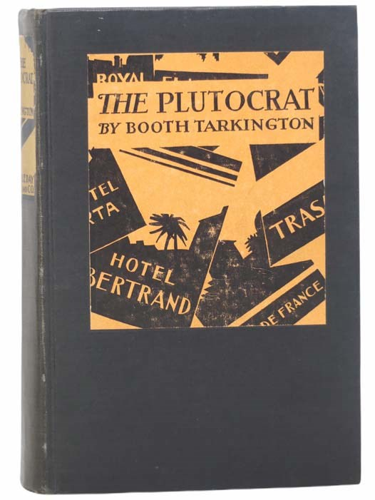 Image for The Plutocrat