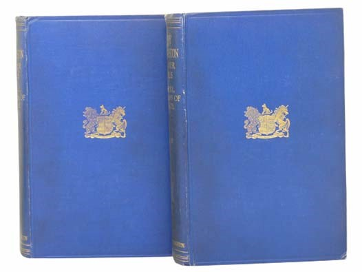 Image for Lady Palmerston and Her Times, in Two Volumes