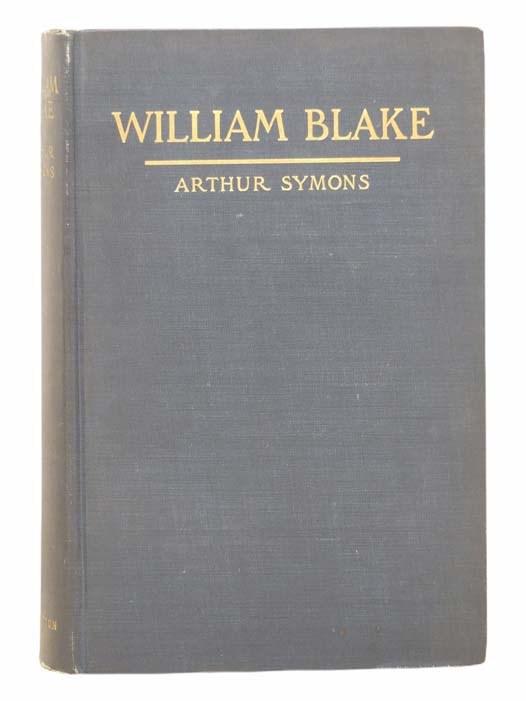 Image for William Blake