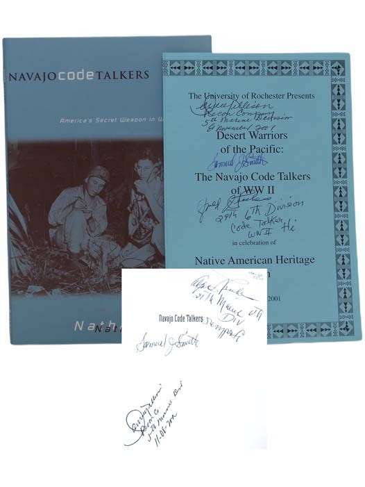 Image for Navajo Code Talkers: America's Secret Weapon in World War II
