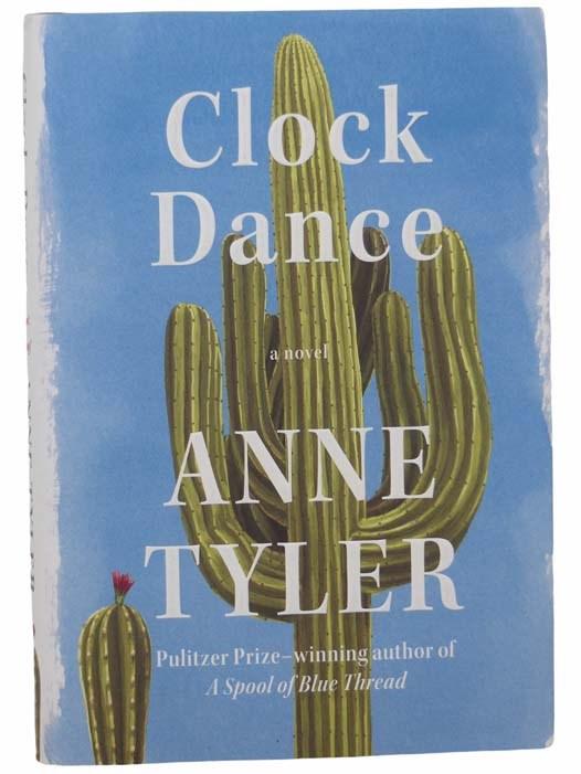 Image for Clock Dance: A Novel