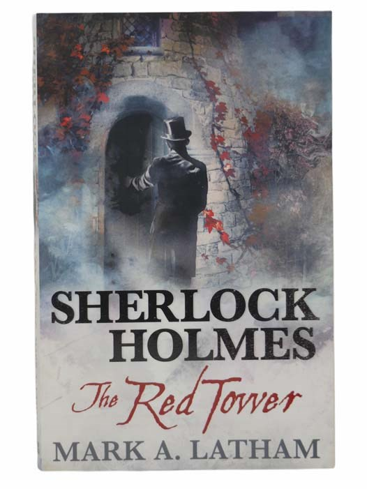 Image for The Red Tower (Sherlock Holmes)