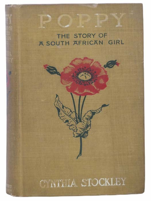 Image for Poppy: The Story of a South African Girl