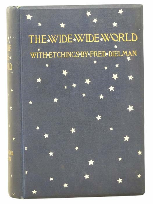 Image for The Wide, Wide World (Illustrated Edition)