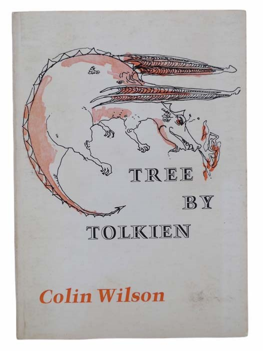 Image for Tree by Tolkien (Yes! Capra Chapbook Series, No. 20)