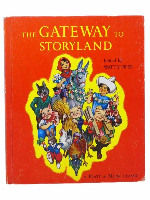 Image for The Gateway to Storyland (A Platt & Munk Classic)