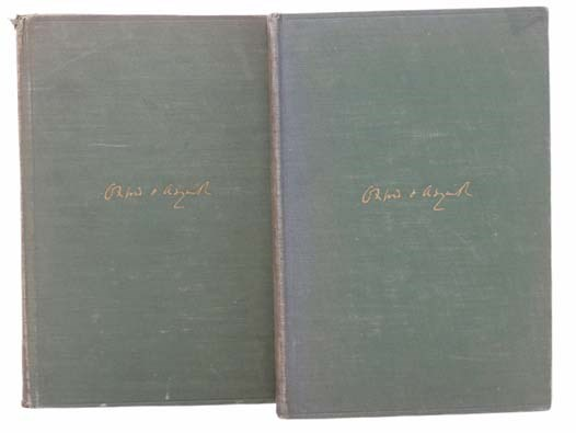 Image for Memories and Reflections: 1852-1927, in Two Volumes