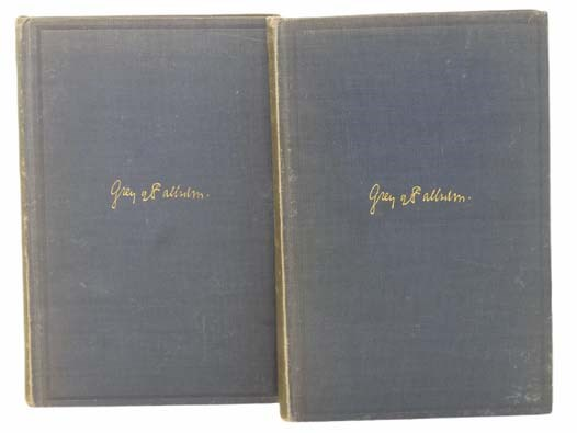 Image for Twenty-Five Years: 1892-1916, in Two Volumes