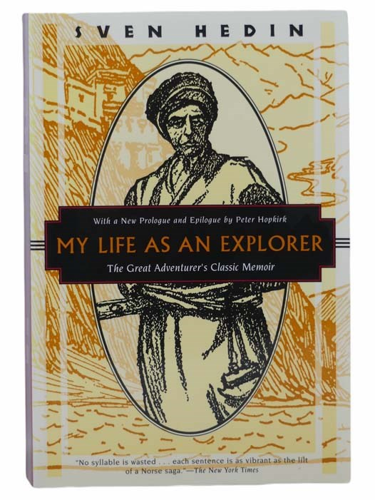 Image for My Life as an Explorer