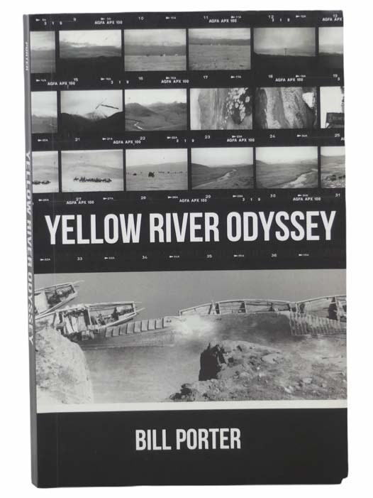 Image for Yellow River Odyssey