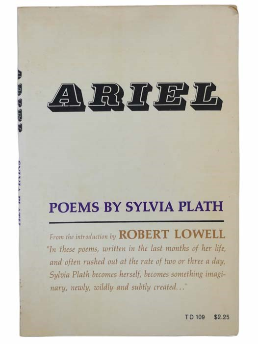 Image for Ariel